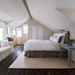 Converting unused space to an additional room can sometimes be a good thing, such as turning an attic into an additional bedroom