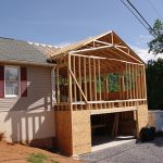 Getting the proper permits and adhering to building codes is key to having an in-law apartment adding value to a home.