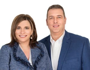 Gerry Bourgeois & Laurie Howe Join Forces with Lamacchia Realty